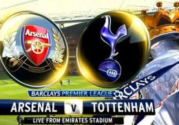 Soi keo Arsenal vs Tottenham (1)