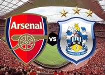 soi kèo Arsenal vs huddersfield