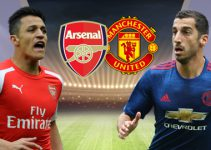 Soi kèo Arsenal vs Manchester United