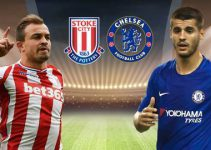 Soi kèo Chelsea vs Stoke City