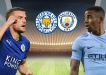 Soi kèo Leicester vs Man City
