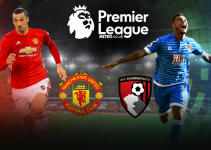 soi kèo Man United vs Bournemouth