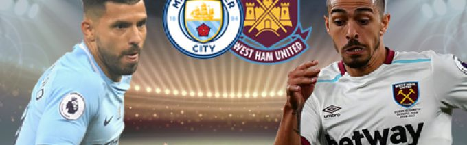 Soi kèo Manchester City vs West Ham