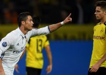 Soi kèo Real Madrid vs Dortmund