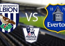 Soi kèo West Brom vs Everton