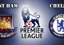 Soi kèo West Ham United vs Chelsea