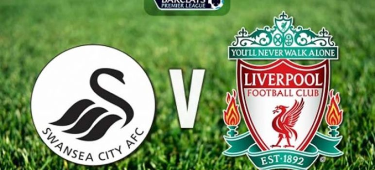 Soi kèo Swansea City vs Liverpool