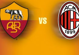 AS Roma vs AC Milan
