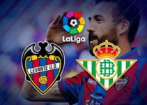 Levante vs Real Betis