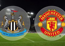 Newcastle vs Man United (2)
