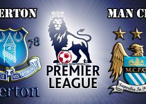 Everton vs Man City