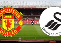 Man United vs Swansea