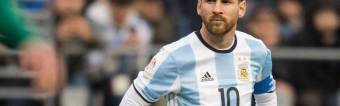world cup 2018 messi