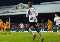 Ryan Sessegnon fullham