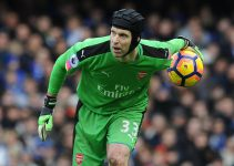 arsenal per cech