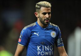 Leicester City v Fleetwood Town - The Emirates FA Cup Third Round Replay