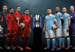 soi kèo Manchester City vs Liverpool