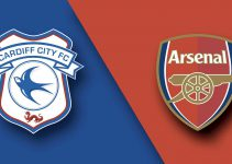 soi kèo Cardiff vs Arsenal