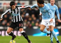 soi kèo Man City vs Newcastle United