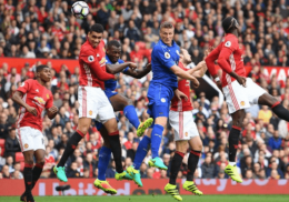 soi kèo Manchester United vs Leicester City