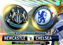 soi kèo Newcastle vs Chelsea