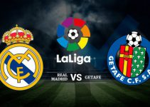 soi kèo Real Madrid vs Getafe