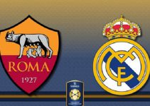 soi kèo Real Madrid vs Roma