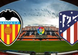 soi kèo Valencia vs Atletico Madrid