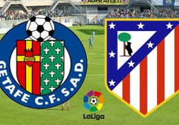 soi kèo Getafe vs Atletico Madrid