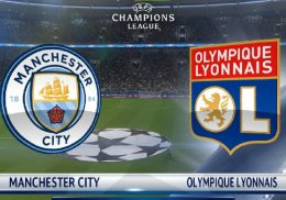 soi kèo Man City vs Lyon