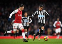 soi kèo Newcastle vs Arsenal
