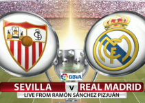 soi kèo Sevilla vs Real Madrid