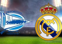 soi kèo Alaves vs Real Madrid