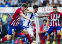 soi kèo Atletico Madrid vs Real Sociedad