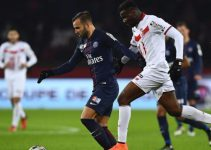 soi kèo Paris Saint Germain vs Lille