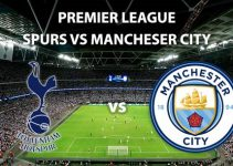 soi kèo Tottenham vs Man City