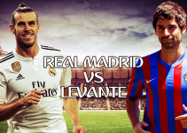 soi kèo Real Madrid vs Levante