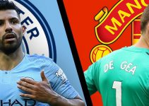 soi kèo Man City vs Man United
