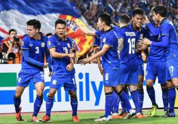 Soi keo AFF Cup 2018 2