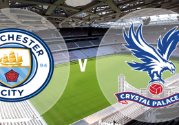 soi kèo Manchester City vs Crystal Palace