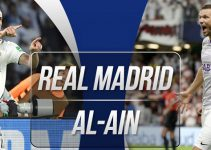 soi kèo Real Madrid vs Al Ain