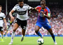 soi kèo Crystal Palace vs Fulham
