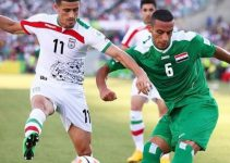 soi kèo Iran vs Iraq