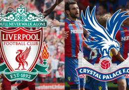 soi kèo Liverpool vs Crystal Palace