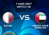 soi kèo Qatar vs UAE