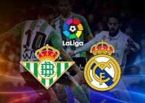 soi kèo Betis vs Real Madrid