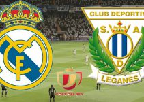 soi kèo Real Madrid vs Leganes