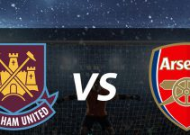 soi kèo West Ham vs Arsenal
