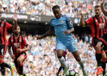 soi kèo Bournemouth vs Man City