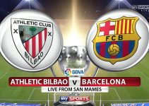 soi kèo Athletic Bilbao vs Barcelona